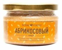 ROYAL FOREST Урбеч абрикосовый