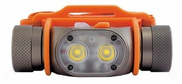 Налобный фонарь Яркий Луч PANDA 2R