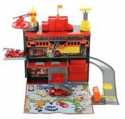 Joy Toy Пожарная станция 3041