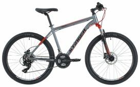 Горный (MTB) велосипед Stinger Graphite Evo 26 (2018)