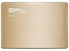 Твердотельный накопитель Silicon Power Slim S70 240GB
