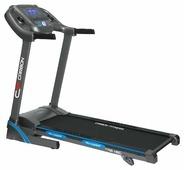 Электрическая беговая дорожка Carbon Fitness T706 HRC