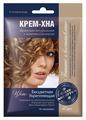 Fito косметик Крем-хна в готовом виде бесцветная укрепляющая с комплексом масел для волос