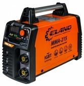 Сварочный аппарат ELAND MMA-215 (MMA)