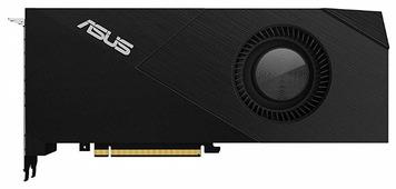 Видеокарта ASUS GeForce RTX 2080 Ti 1350MHz PCI-E 3.0 11264MB 14000MHz 352 bit HDMI HDCP Turbo