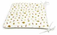 Подушка на стул Kauffort Sun Karen, 40 х 40 см (112216650)