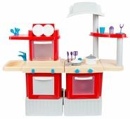 Кухня Palau Toys INFINITY basic 5 42316