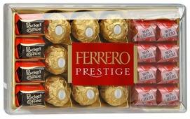 Набор конфет Ferrero Rocher Prestige, 246 г