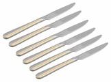 GIPFEL Набор столовых ножей Vega 6 предметов