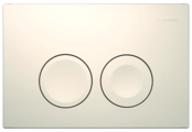 Кнопка смыва GEBERIT 115.125.11.1 Delta 21