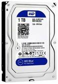 Жесткий диск WD Caviar Blue 1TB (WD10EZEX-FR)