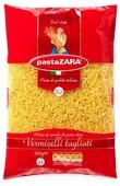 Pasta Zara Вермишель 080 Vermicelli tagliati, 500 г