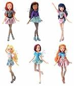 Кукла Winx Club WOW Лофт, 27 см, IW01461700