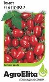 Семена AgroElita Томат 6 Пунто 7 F1 10 шт. Гавриш 10 шт.