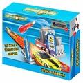 Трек База игрушек Улетные гонки: Пуск ракеты