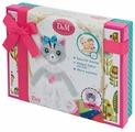 D&M Шьем игрушку Кошка Алиса в подарочной упаковке (66051)