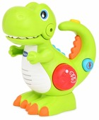 Интерактивная развивающая игрушка Chicco Динозавр
