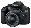 Фотоаппарат Canon EOS 1500D Kit