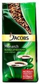 Кофе в зернах Jacobs Monarch классический