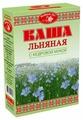 Добрый лён Каша льняная с кедровой мукой, 400 г