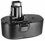Аккумуляторный блок Pitatel TSB-045-BD18A-15C 18 В 1.5 А·ч