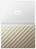 Внешний жесткий диск Western Digital My Passport Ultra 3 TB (WDBFKT0030B)