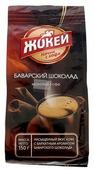 Кофе молотый Жокей Баварский шоколад