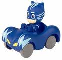 Игрушка для ванной РОСМЭН Кэтбой в машине Герои в масках (33061)