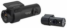 Видеорегистратор BlackVue DR750S-2CH IR, 2 камеры, GPS