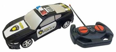 Легковой автомобиль База игрушек Ралли чемпион - Полицейский 1:20 22 см