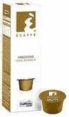 Кофе в капсулах Caffitaly Ecaffe Prezioso (10 капс.)
