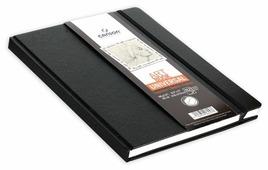 Скетчбук Canson Universal Art Book 29.7 х 21 см (A4), 96 г/м², 112 л.