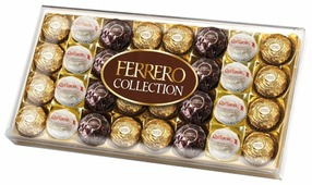 Набор конфет Ferrero Rocher Collection 360 г