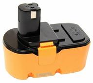 Аккумуляторный блок Pitatel TSB-151-RYO18A-15C 18 В 1.5 А·ч