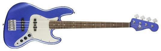 Бас-гитара Squier Contemporary Jazz Bass