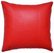 Подушка декоративная MyPuff из экокожи 45 х 45 см