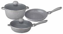 Набор посуды Bekker BK-4600 5 пр.