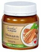 Ореховые истории Урбеч Миндаль обжаренный тертый
