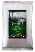 Чай черный Greenfield Royal Earl Grey