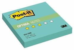 Post-it Блок-кубик Optima, 76х76 мм, 100 штук (654)