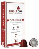 Single Cup Coffee Кофе в капсулах Single Cup Delicate (10 шт.)