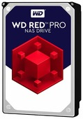 Жесткий диск Western Digital WD Red Pro 2 TB (WD2002FFSX)