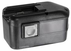 Аккумуляторный блок Pitatel TSB-106-AE(G)18-21M 18 В 2.1 А·ч