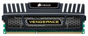 Оперативная память 8 ГБ 1 шт. Corsair CMZ8GX3M1A1600C9
