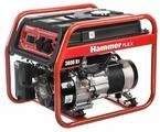 Бензиновый генератор Hammer GN3000 (2800 Вт)