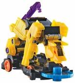 Интерактивная игрушка трансформер РОСМЭН Дикие Скричеры. Линейка 2. Ви-Бон (34831)