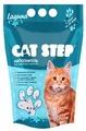Наполнитель Cat Step Силикагелевый Laguna (3.8 л)