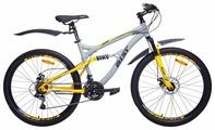 Горный (MTB) велосипед Аист Avatar Disc (2017)