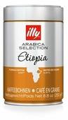 Кофе в зернах Illy Эфиопия
