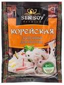 Заправка Sen Soy Корейская для фунчозы, 80 г